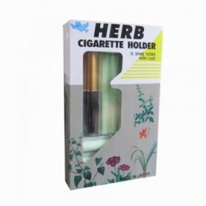 HERB CIGARETT HOLDER (ΠΙΠΑ+12F